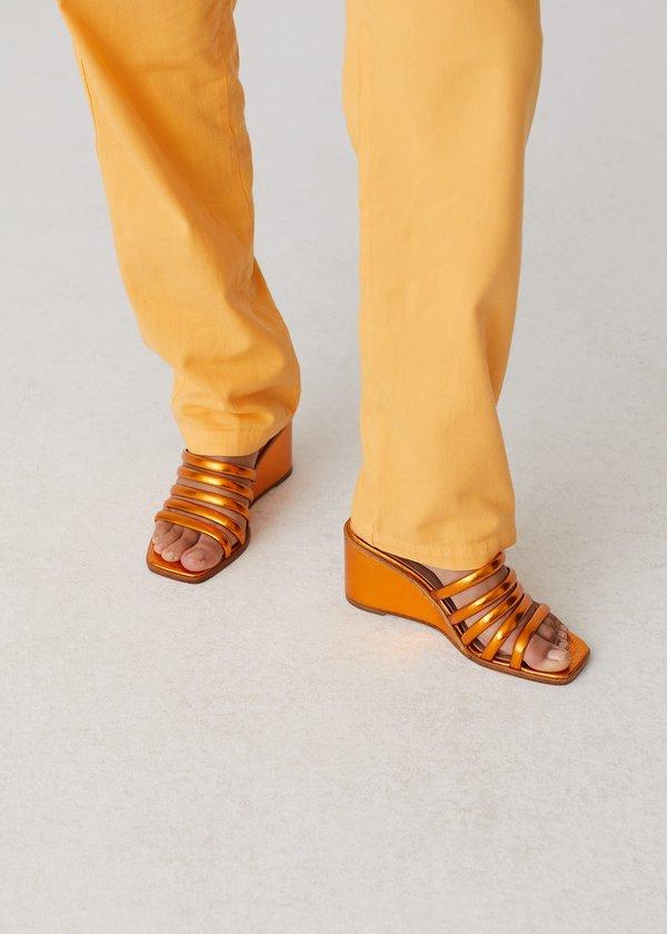 Paloma Wool Magdalene Sandals
