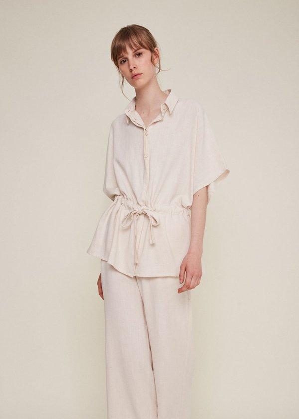 Rita Row Stella Shirt - Natural