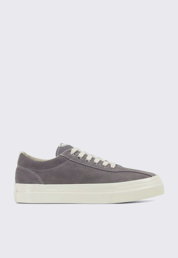 unisex Stepney Workers Club Dellow Suede - grey
