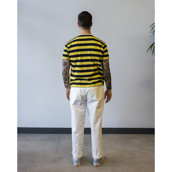 Knickerbocker Frank Trouser in Spring Weight Natural