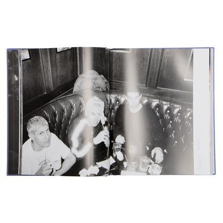 Publications Beastie Boys Hardcover by Spike Jonze