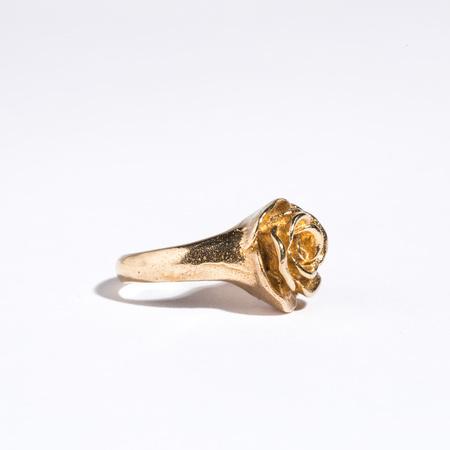 Saint Claude x Freda Desert Rose Ring