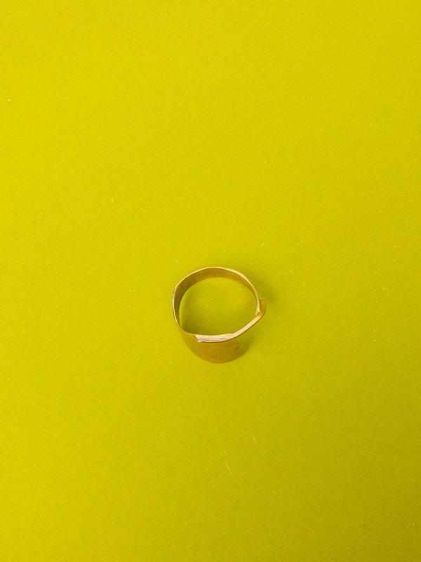 Faeber Studio Ttuzee Ring