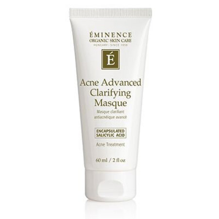 Eminence Organic Skin Care Acne Advanced Clarifying Masque