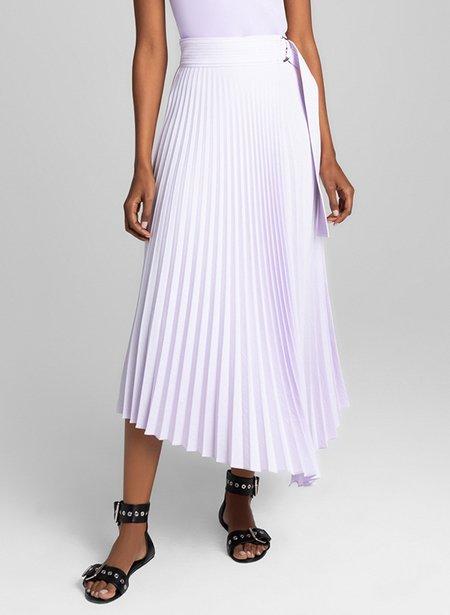 A.L.C. Arielle Skirt - lilac