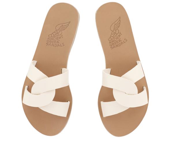 Ancient Greek Desmos Slide - off white