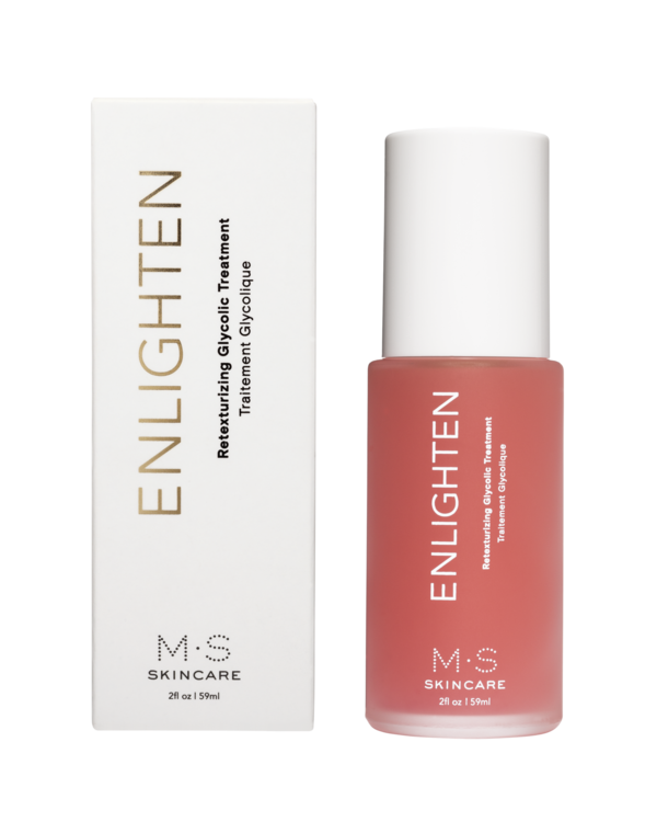 M.S Skincare Enlighten Retexturizing Treatment