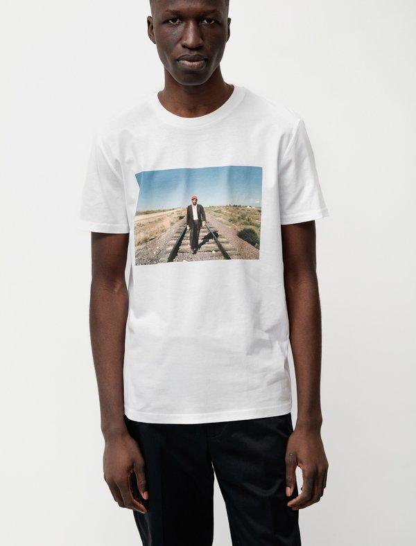 Idea Paris Texas Harry Dean T-Shirt