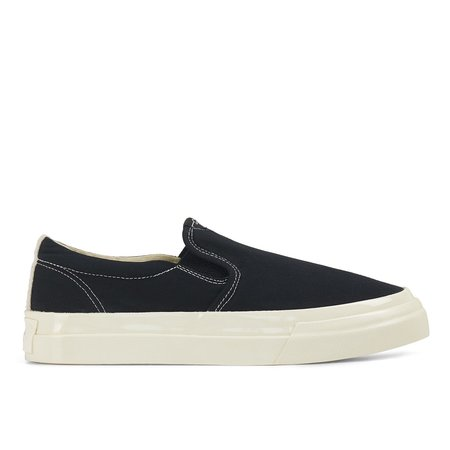 Stepney Workers Club Mens Lister - Canvas Black