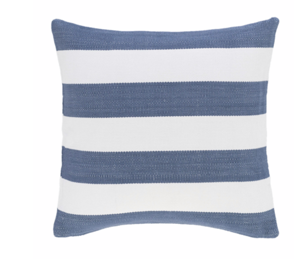 Salte outdoor Catamaran Stripe Pillow