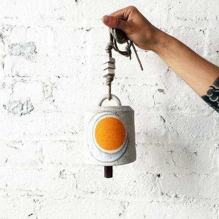 MQUAN Crescent Marigold Bell Small