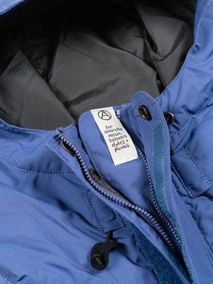 Mountain Research Canoe JKT - Sax Blue