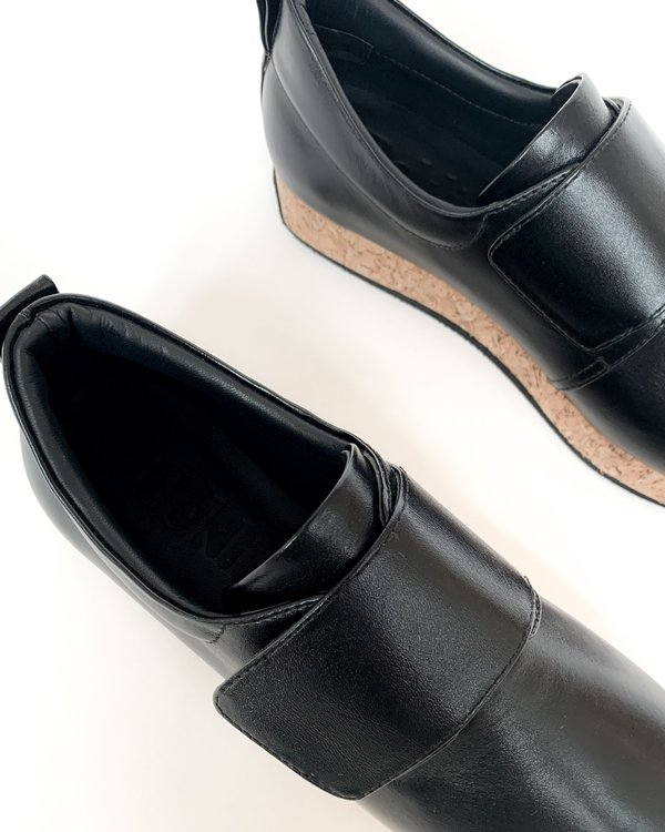 Beklina Lima Sneaker - Black