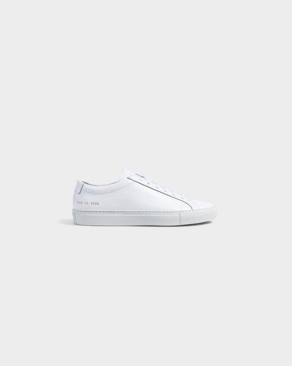 Common Projects Original Achilles - White