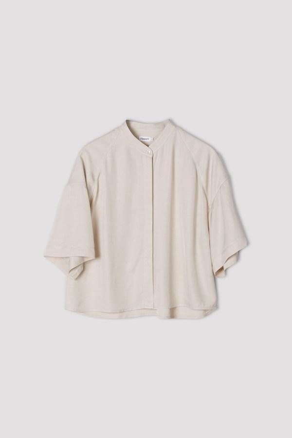 Filippa K Tammy Shirt - Beige