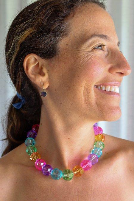 Stine Goya Pepper Necklace - Rainbow