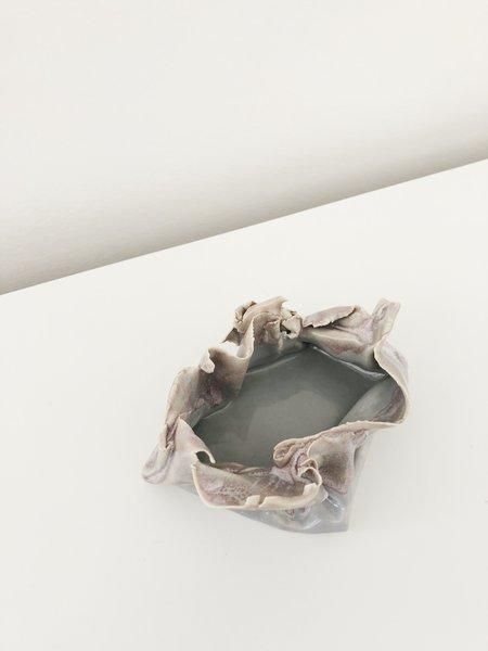 Prescott Pottery CLAY SCRAP CATCHALL