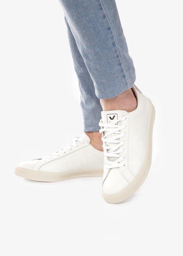 Unisex VEJA Esplar Sneaker - White
