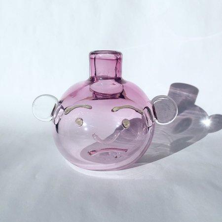 TAK TAK Chroma Bubble Face Vase