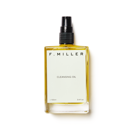 f. miller Cleansing Oil