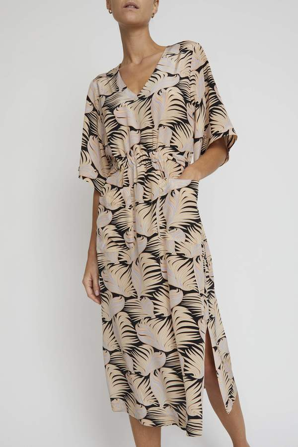 No.6 Silk Cdc Grace Dress