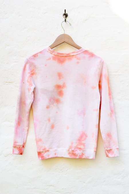 The Canyon Collection Beachwood Tie Dye Sweatshirt