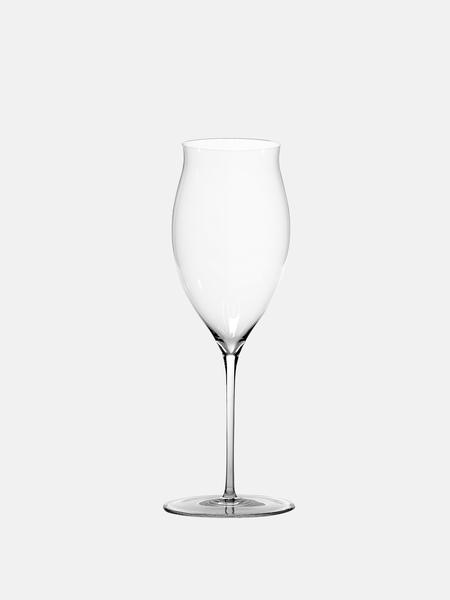 ZAFFERANO Ultralight Champagnes Set Of 2