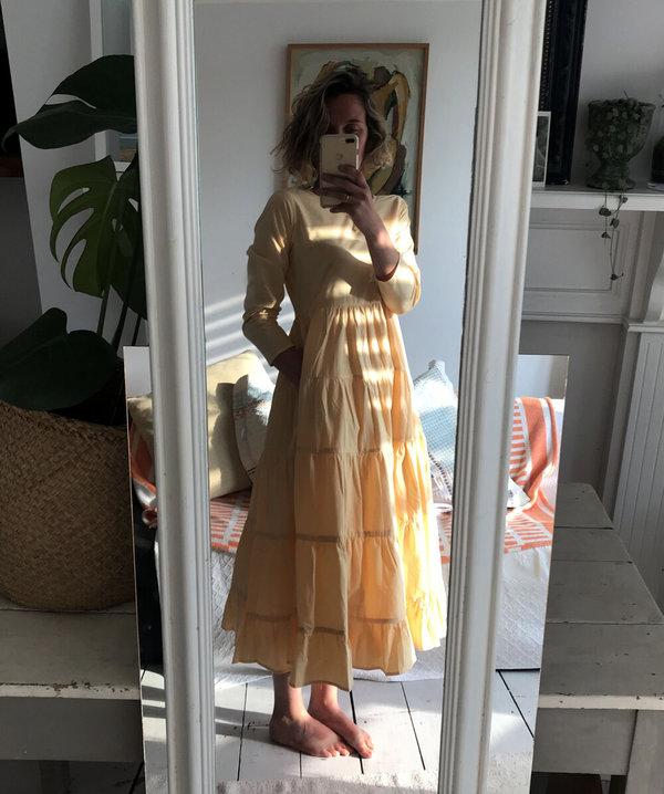 Ajaie Alaie Soloist Dress - Olive