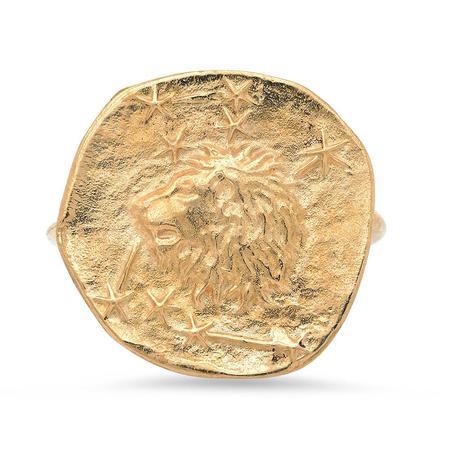 Studio Grun Leo Ring - 18K Gold