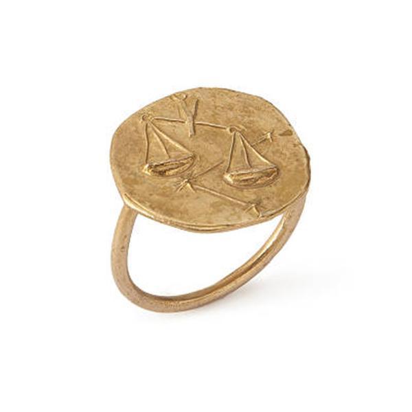 Studio Grun Libra Ring - 18K Gold