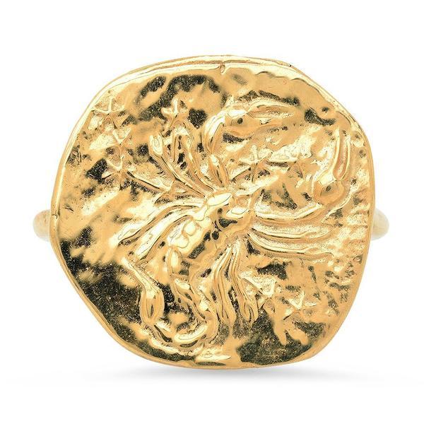 Studio Grun Scorpio Ring - 18K Gold