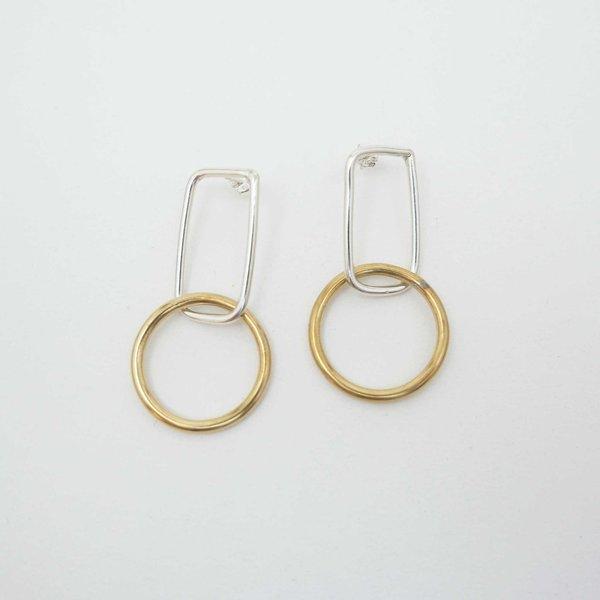 Body Double Friendship Earrings