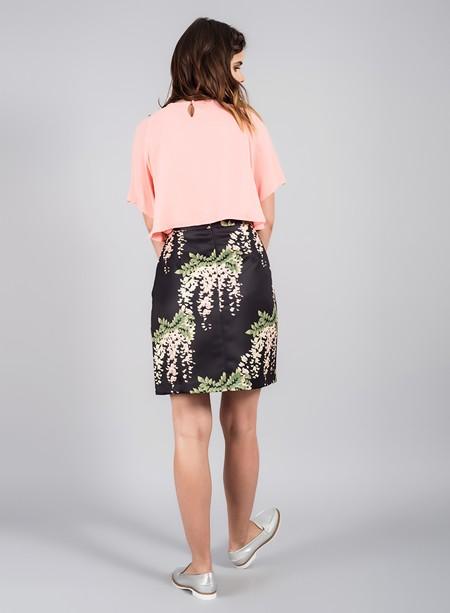 Darling Jasmin Flared Skirt
