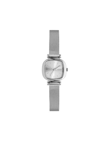 KOMONO Moneypenny Royale watch - Silver
