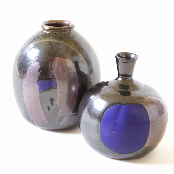 Mt. Modern Mid-Century Studio Vases
