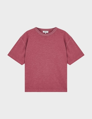 You Must Create Triple SS Top - Pink