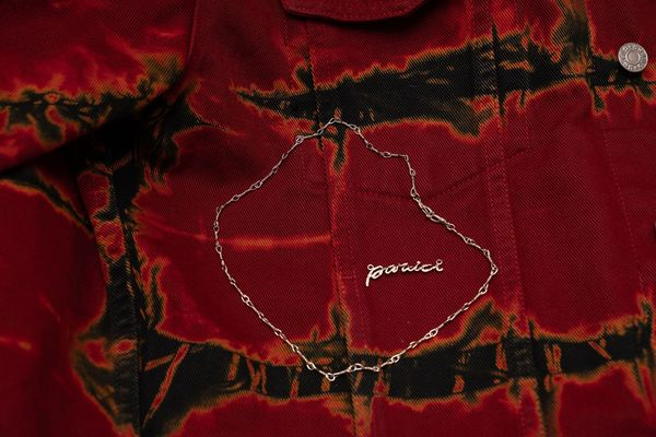 PAR ICI Jewellery Signature Necklace