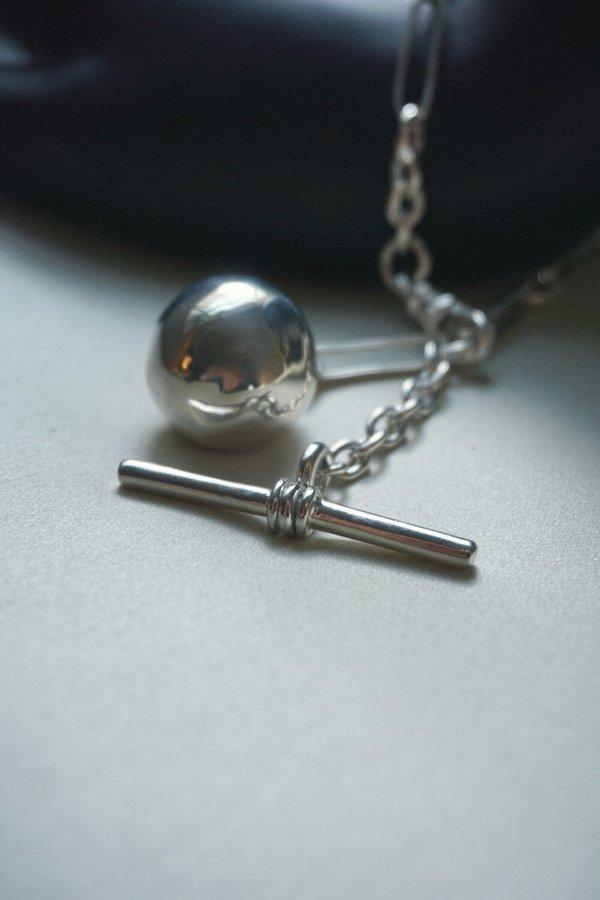 SOPHIE BUHAI MEDICI BRACELET - sterling silver