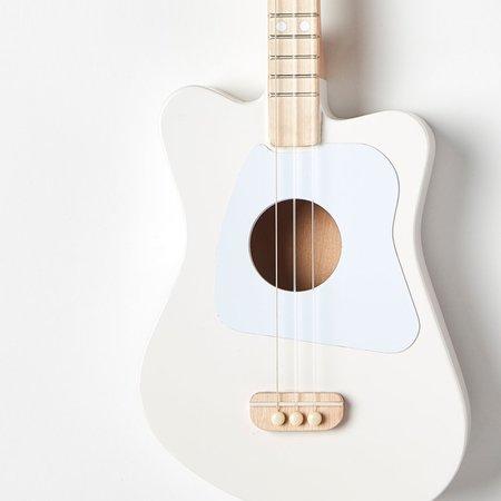 Kids Loog Guitars Loog Mini Guitar - White