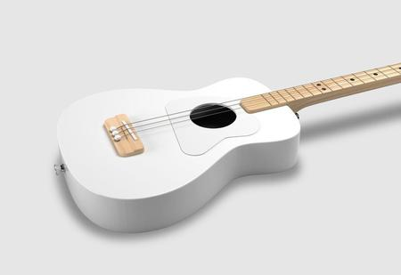 Kids Loog Guitars Loog Pro Acoustic Guitar - White