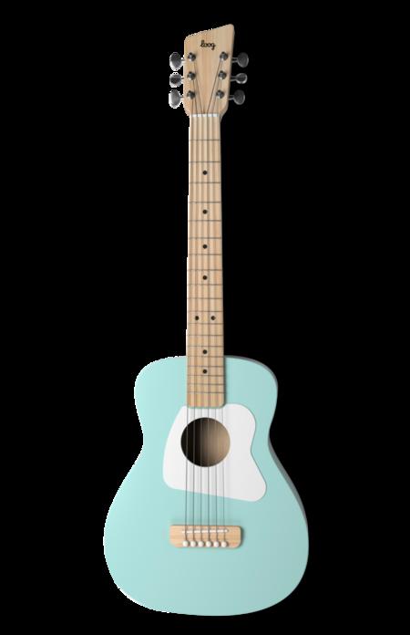 Kids Loog Guitars Loog Pro VI Acoustic Guitar - Mint