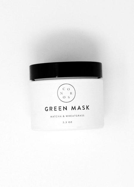 Corson Beauty Green Hydrating Balm Mask