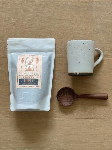 Sundream Coffee The Coffee Drinker Bundle - Natural Simple Mug
