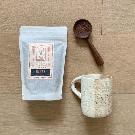 Sundream Coffee The Coffee Drinker Bundle - Sand Mug