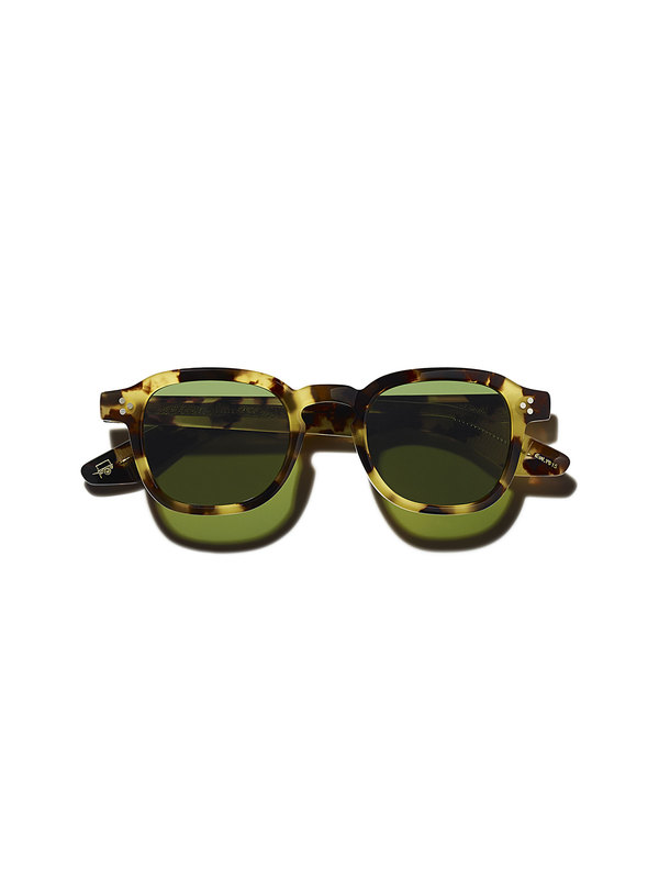 moscot Momza glasses - Tortoise