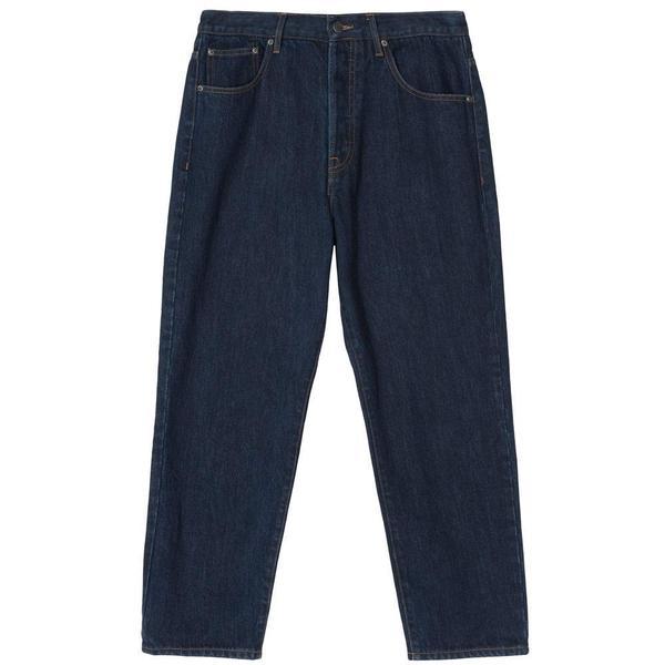 Stussy Big Ol' Jeans - Indigo