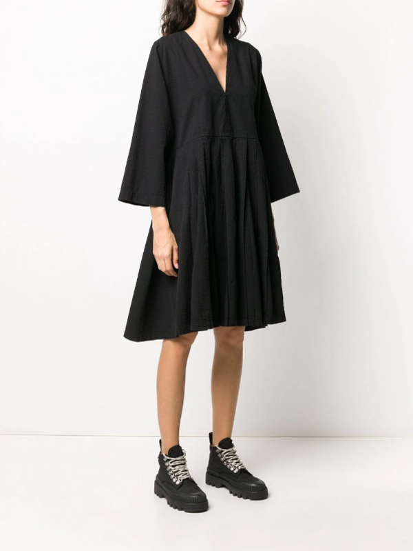 Henrik Vibskov Above Dress - Black