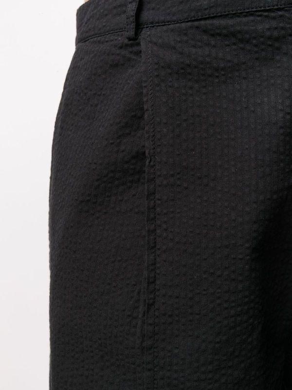 Henrik Vibskov Above Pants - Black