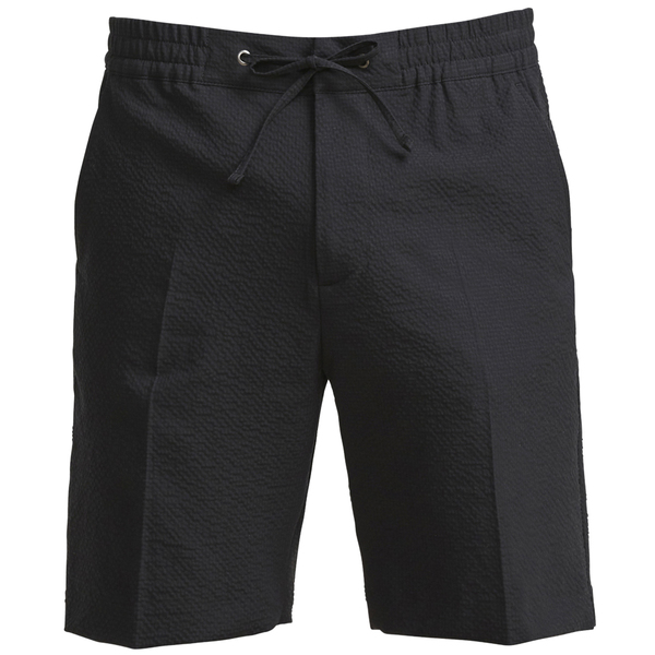 NN07 sebastian shorts - Black
