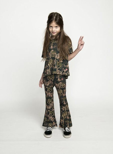 Munster Kids Paradise Pant - In the Jungle